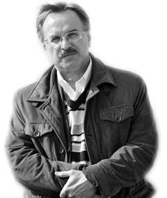 Photo of Ali Zhekan