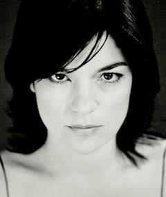 Photo of Jasmin Tabatabai