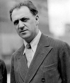Photo of Harry Lachman