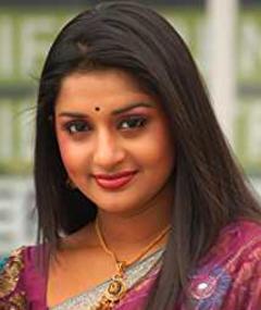 Photo of Meera Jasmine