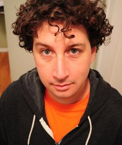 Photo of Daniel Martinico