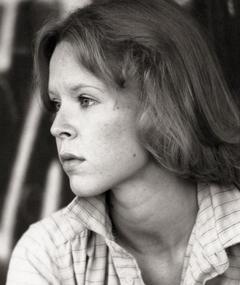 Photo of Jane Booker