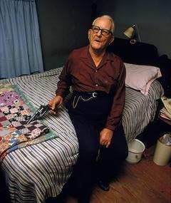 Photo of William Eggleston