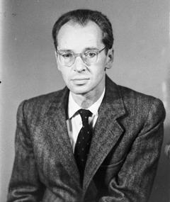 Photo of Jerzy Andrzejewski