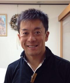 Photo of Hiroshi Fujita