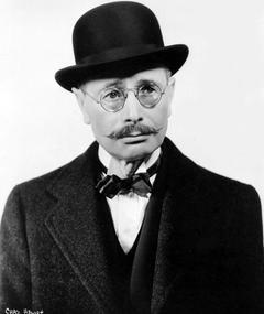 Photo of Charles Halton