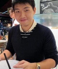Photo of Keith Li