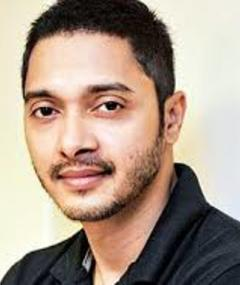 Photo of Shreyas Talpade