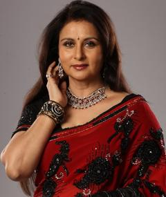 Photo of Poonam Dhillon
