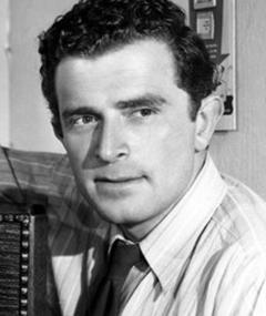 Photo of George Tyne