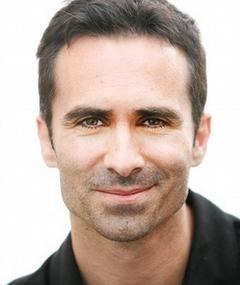 Photo of Nestor Carbonell