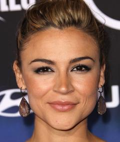 Photo of Samaire Armstrong
