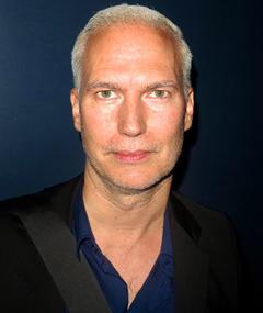 Photo of Klaus Biesenbach