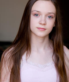 Photo of Ava Hughes