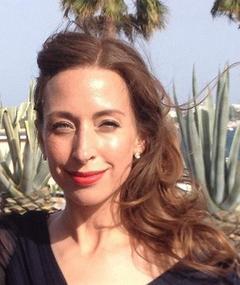 Photo of Jessica Erickson