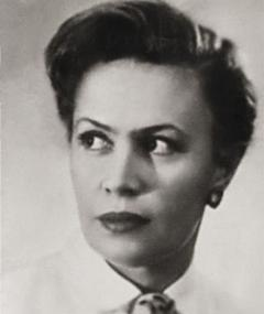 Photo of Antonina Maksimova