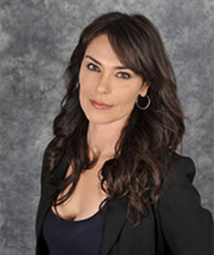 Photo of Michelle Forbes