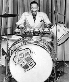 Photo of Chick Webb