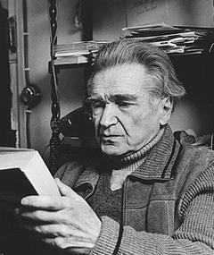 Photo of Emil Cioran