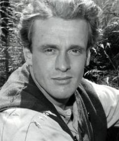 Photo of Bengt Blomgren