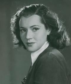 Photo of Eivor Landström