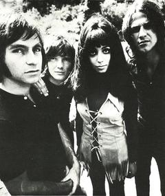 Photo of Shocking Blue