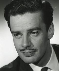 Photo of Henrik Wiehe