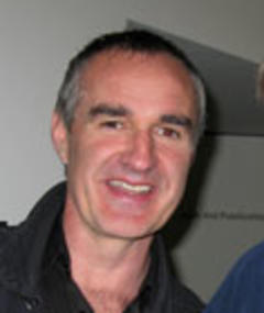 Photo of Mick O'Rourke