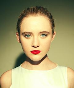Photo of Kathryn Newton