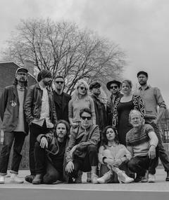 Photo of Broken Social Scene