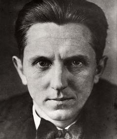 Photo of Erwin Piscator