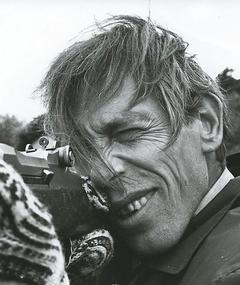 Photo of Rolf Rønne