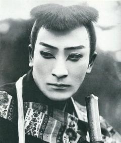 Photo of Juro Tanizaki