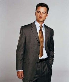 Photo of Kerr Smith