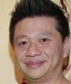 Photo of Stephen Siu Jr.