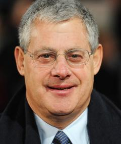 Photo of Cameron Mackintosh