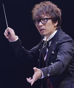 Photo of Yûgo Kanno