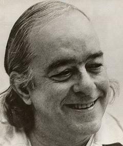 Photo of Vinicius de Moraes