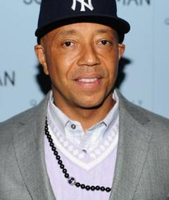 Photo of Russell Simmons