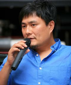 Photo of Kim Minchul