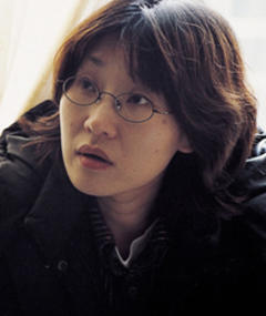 Photo of Lee Soo-youn