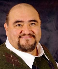 Photo of Edgar Vivar