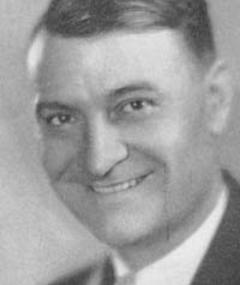 Photo of Max Terhune