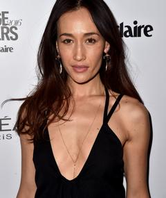 Photo of Maggie Q