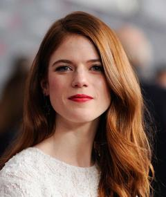 Photo of Rose Leslie