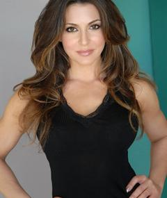 Photo of Cerina Vincent