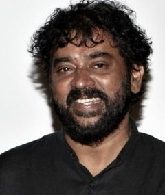 Photo of Santosh Sivan