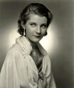 Photo of Helen Chandler