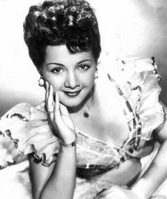 Photo of Olga San Juan