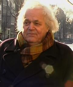 Photo of Johnny Byrne